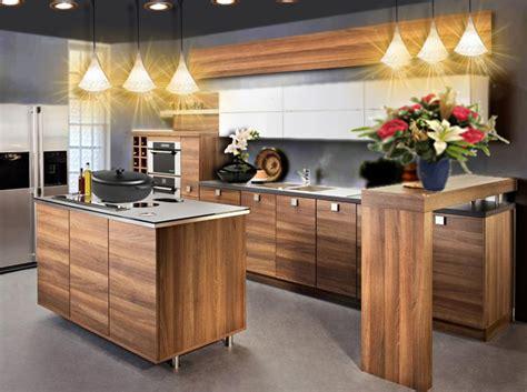 id馥 cuisine moderne awesome cuisine contemporaine bois contemporary design trends 2017 shopmakers us