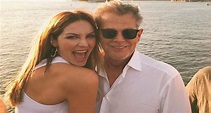David Foster and Katharine McPhee are Expecting Their ...
