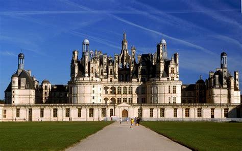 chambres d hotes chateaux de la loire chambres d 39 hôtes au château de chambord château de la