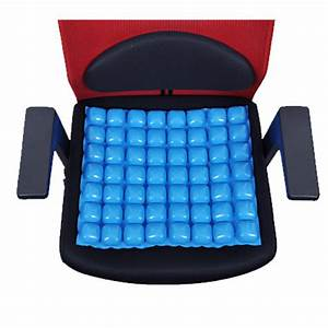 air water inflatable wheelchair cushion chair pad medical With air cushion for chair