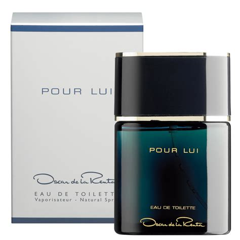 buy oscar de la renta pour lui for eau de toilette 90ml spray at chemist warehouse 174