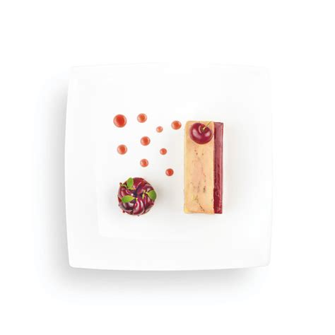 cuisiner le foie gras cru foie gras de canard cru éveiné rougié
