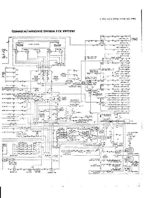 Wiring Aac Condensing Unit by Wrg 7447 Jaguar Mk Ii Wiring Diagram
