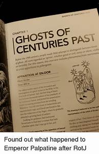 GHOSTS OF CENTURIES OF CHAPTER 1 PA Little Attempt to ...