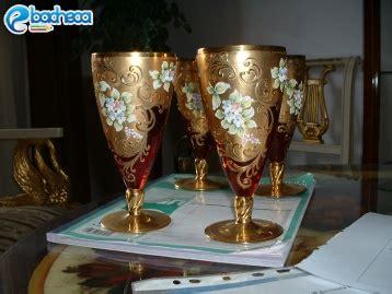 fabbrica bicchieri vetro bicchieri epoca in verto di murano posot class