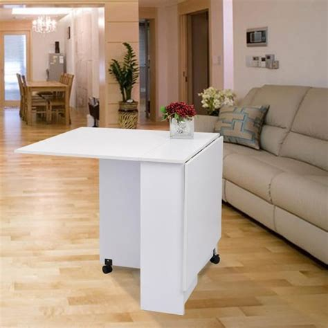 table cuisine pliable table de cuisine salle à manger pliable amovible t achat