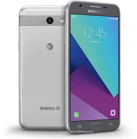 samsung galaxy j3 2017 pictures official