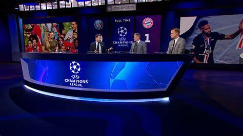 Watch UEFA Champions League Season 2020: Post Show #9 ...