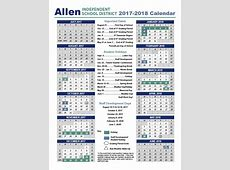 Academic School Year Calendar School Calendars