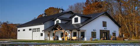 ways  design  pole barn  living quarters