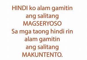Bitter Quotes for Ex Boyfriends Tagalog | OFW Online Info