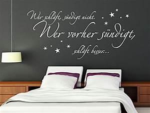 Bilder Für Das Schlafzimmer : schlafzimmergestaltung wand ~ Lateststills.com Haus und Dekorationen