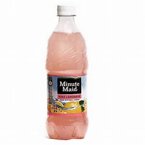 Minute Maid Lemonade Products Pictures to Pin on Pinterest ...