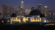 Griffith Observatory, Traveled While Studying Astronomy ...