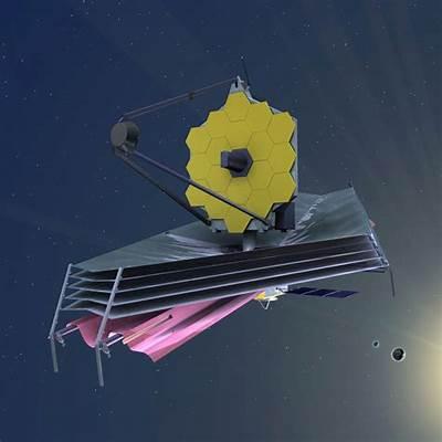 James Webb Space Telescope (JWST)Harris