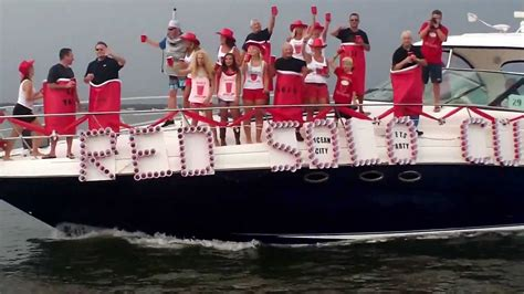 Boat R Ocean City Nj by 04 Night In Venice 2012 Ocean City Nj Quot Red Solo Cup
