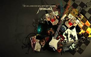 Metallica 1440x900 by Tupipak on DeviantArt