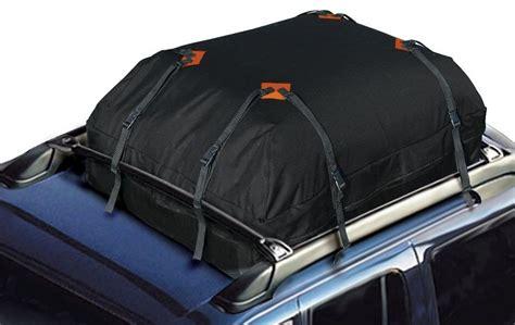porta auto porta equipaje para auto 15 pies cubicos keeper 399