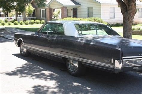 Find Used Classic 1965 Oldsmobile 98