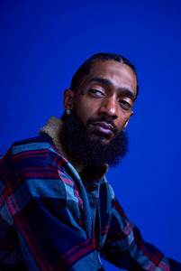 L.A. rapper Nipsey Hussle reportedly dead at 33 after shooting…