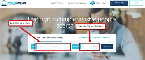 find someone s phone number free 8 ways on how to find someone s cell phone number for free
