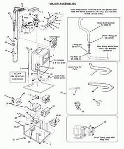 Dc33 Ice Machine