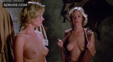 Lynette Mettey Nude
