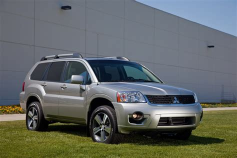 2004 Mitsubishi Endeavor Review by 2011 Mitsubishi Endeavor Review Top Speed