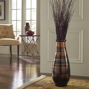 Moderne Vasen Von Designer : 25 atemberaubende bodenvasen designs richtige eyecatcher in ihrer wohnung ~ Bigdaddyawards.com Haus und Dekorationen