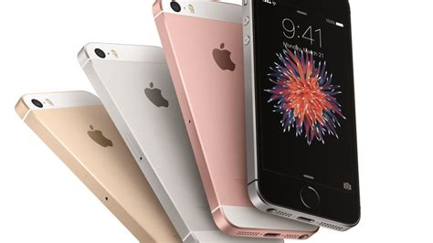 kleuren iphone 6s