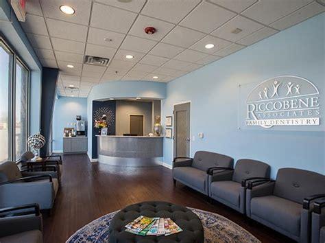 dentist  mebane reception area photoweb