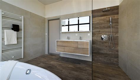 salle de bain zen et naturelle salle de bains quot zen scandinave quot macoretz agencement