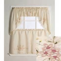 kitchen curtains in curtains drapes valances