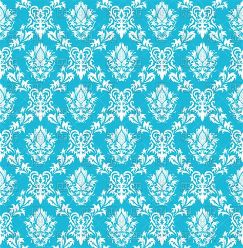 victorian blue wallpaper gallery