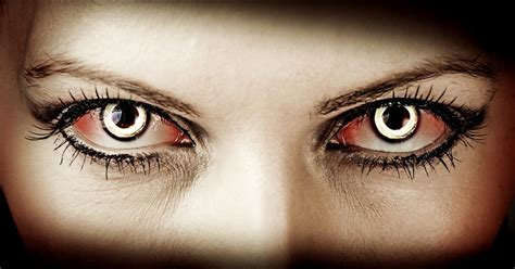 Halloween Contact Lenses Other Special Effect Contacts
