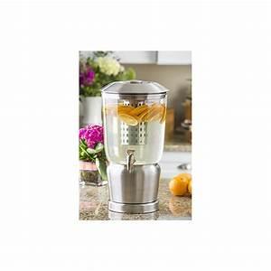 Fontaine à Boisson : fontaine boisson 9 5l avec robinet kodif ~ Teatrodelosmanantiales.com Idées de Décoration