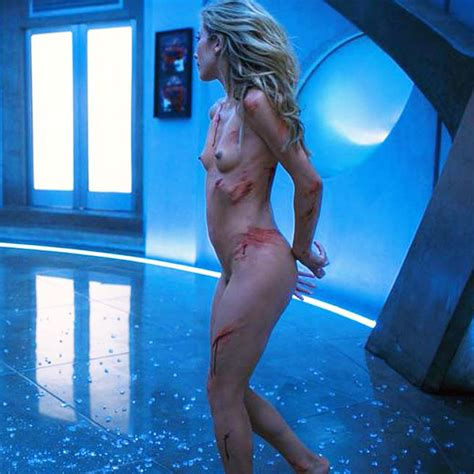 Dichen Lachman Nude Scene In Altered Carbon Series Scandal Planet