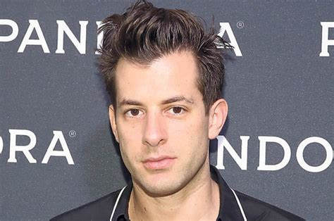 Mark Ronson Shares Co-writing Credits For Uptown Funk