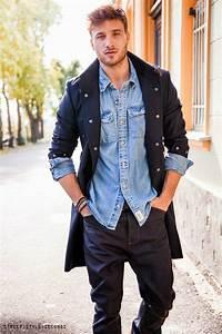 Men Urban Style - Oasis amor Fashion