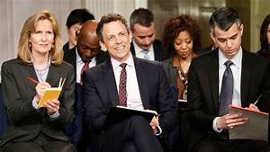 "Watch Late Night with Seth Meyers ""Late Night White House ..."