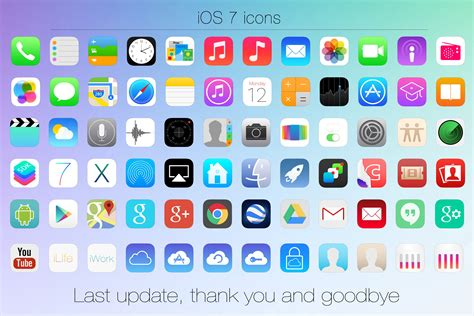 ios icon ios 8 icons update 1024x1024 by dtafalonso on deviantart