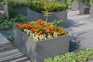 Hochbeet Für Garten : hochbeet urban alles f r haus und garten aus metall ~ Sanjose-hotels-ca.com Haus und Dekorationen