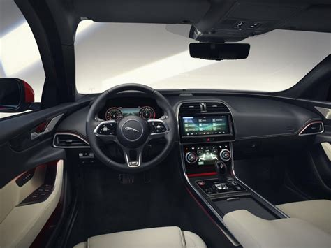 jaguar xe  dynamic interior forcegtcom