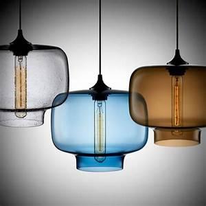 pendelleuchte ausgefallen glas pendelleuchte modern With ausgefallene lampen günstig