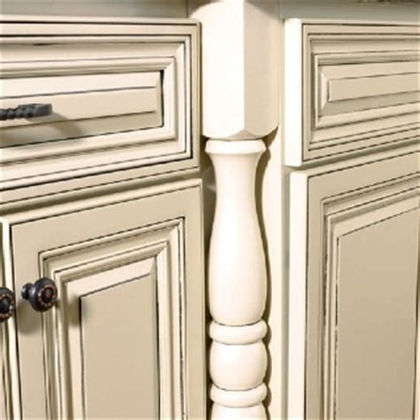 cream glazed kitchen cabinets cream cabinets with grey glaze cabinets pinterest