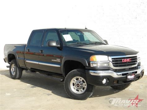 how can i learn about cars 2003 gmc sierra 2500 free book repair manuals gmc sierra 2500hd 63px image 1