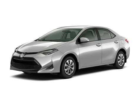 A car that does its job with only the occasional hint of flair. 2018 Toyota Corolla MPG, Price, Reviews & Photos | NewCars.com