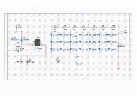 led schaltungen berechnen die elektronik hobby bastelecke