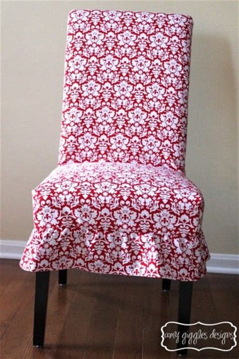 17 best images about parsons chair covers on chair slipcovers sewing patterns and