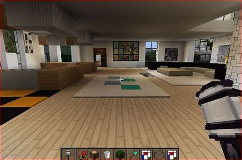 modern minecraft house idea build  minecraft house design